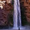 Arizona wilderness desert survival